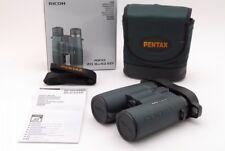 【A- Mint in Box】 PENTAX ZD 8x43 ED 6.3° Z-series Binoculars From JAPAN R3318