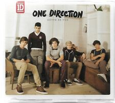 One Direction Gotta Be You CD Single