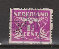 R35 Roltanding 35 gestemp PERFIN AEG NVPH Netherlands Nederland syncopated used