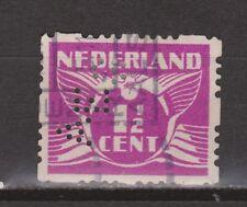 R35 Roltanding 35 gestemp PERFIN AEG NVPH Netherlands Nederland syncopated used