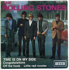 ROLLING STONES : EP DECCA 457050