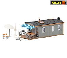 FALLER 130657 Mobilheim (H0) NEU in OVP