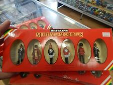 Britains Metal Models set 7248