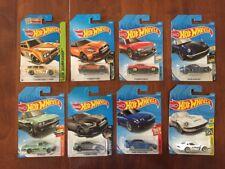 Hot Wheels Nissan Datsun Skyline R30 R35 R33 240Z Fairlady Z Bluebird JDM Set A