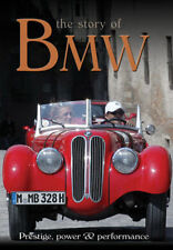 The Story Of BMW (New DVD) Power Prestige & Performance