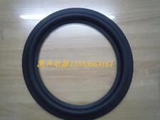 2 Pcs 10 inch repair woofer speaker foam surround for JBL - brand new #Z078 ZY