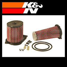 K&N Motorcycle Air Filter - Fits Suzuki VS800 Intruder / Boulevard S50|SU-7086