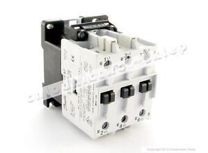 Contactor coil Danfoss CI 37 10/18kW 230V 037H005632 Schütze Motorschutzschalter