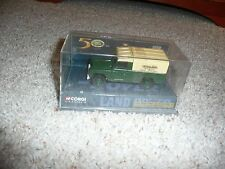 MAIDSTONE DISTRICT CORGI LAND ROVER DEFENDER - Limited Edition - NEW (EA0-C014)