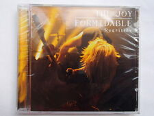 THE JOY FORMIDABLE - ROARITIES - V.RARE USA CD SEALED