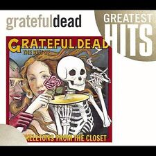 Skeletons from the Closet: The Best of Grateful Dead [Rhino] by Grateful Dead...