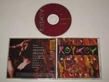 ROYKEY/IT HUELE A LIVE (RTD 307.2174.2) CD ÁLBUM