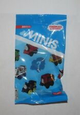 Thomas and Friends Minis Train #107 SPACE SPENCER  2017 wave 1