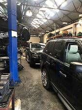 Range Rover Sport 2.7 Reconditioning Service for Engine Supply and Fit!
