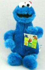 "Sesame Street Workshop 2003 Cookie Monster 12"" Plush Stuffed Toy Nanco  NWT"