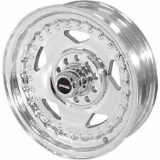 15 x 4 inch Street Pro 005 convo style Drag Racing Wheel Holden Chev Ford HQ