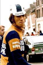 Cyclisme, ciclismo, wielrennen, radsport, PERSFOTO'S BONFRERE-ROMPELBERG 1975