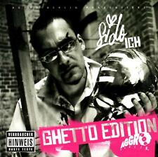Sido - Ich Ghetto Edition CD (Massiv, B-Tight, Alpa Gun, Aggro Berlin)