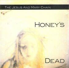 The Jesus And Mary Chain - Honey's Dead (CD 1992)