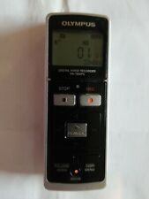 Olympus VN-7600PC Digital Voice Recorder 2GB MP3/WMA