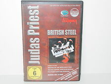 "*****DVD-JUDAS PRIEST""BRITISH STEEL""-2001 Eagle Vision*****"