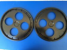 New listing Diy - 4 Site - 3 Inch Hydroponic/Aeroponic and Dwc Bucket Lid (2-pack)