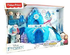 Little People - Frozen - Elsas Eispalast - 1A-Ware