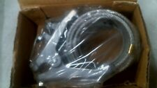 PROTECTOSEAL 2660HH-120TW BOND & GROUND 10FT STEEL CABLE & HAND CLAMPS -FREESHIP