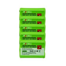 5 Cordless Phone Battery for AT&T 2419 2420 2418 2422 2423 MD-4150 4160 4163
