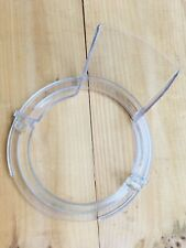 Pouring Shield for Kitchen-Aid Stand Mixer #3177976 Genuine 2-part KitchenAid