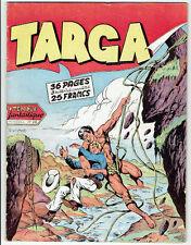 TARGA n°26 – Janvier 1950 – Bob Roc – BE