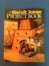 Biscuit Joiner Project Book, Stack, (Paperback, 2002)