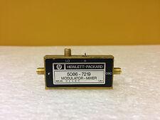 HP / Agilent 5086-7219, SMA (F) RF Modulator / Mixer