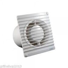 aspiratore aria 15 w estrattore da parete bagno cucina cattivi odori fumo