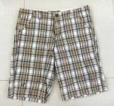 Abercrombie and Fitch Mens Casual Shorts Size 36