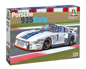 Porsche 935 Baby ITALERI 1:24 IT3639