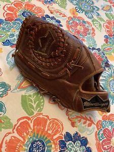 Vintage MacGregor Hank Aaron Champion Model G75K LHT Baseball Glove JAPAN