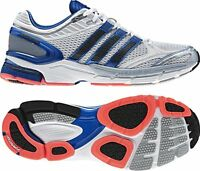 Adidas Snova Sequence 4 M Running Sport Shoes Lace Trainers Mens UK14.5-19