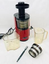 Mechanische Obstpresse Saftpresse Luran BASF Saftmaker Zerlegbar