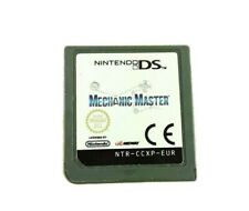 Mechanic Master (Nintendo DS)