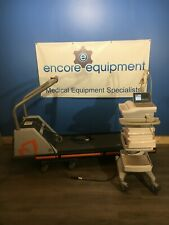 Cardiac Science Stress Test System With Cs Burdic 8500 Ecg Amp Tm55 Treadmill