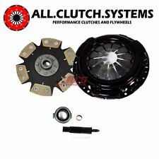 ACS MEGA STAGE 4 CLUTCH KIT FOR ACURA RSX K20 / HONDA CIVIC Si 2.0L 5 SPEED