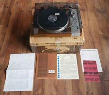 Vintage Marantz Model 6350Q w Shure V15 Type IV & NEW Jico VN-45HE Stylus