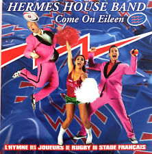 Hermes House Band Maxi CD Come On Eileen - France (EX/M)
