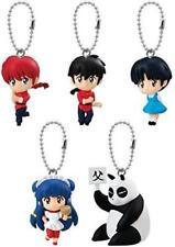Ranma 1/2 Swing Figure All 5 Types Full Complete Set Japan