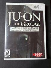 Ju-On: The Grudge NTSC Version (Nintendo Wii, 2009)