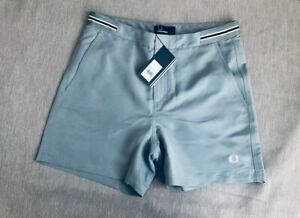 Fred Perry Bomber Tape Swimshort Size S