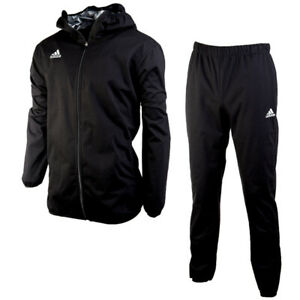 Adidas Weight Loss Hoodie Zip-Up Sets Diet Sauna Suit Fitness Exercise ADISS04B