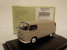 Model Car, Birthday Cake, Vw Bay Window Van light grey