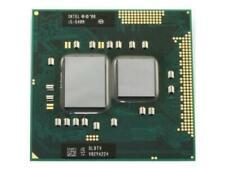Intel Core i5-540M Portátil CPU - Slbtv